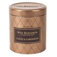 Coffee & Cardamom Candle in Tin
