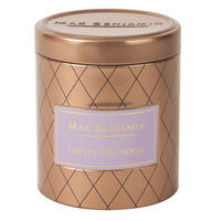 Coffee Patchouli Candle in Tin