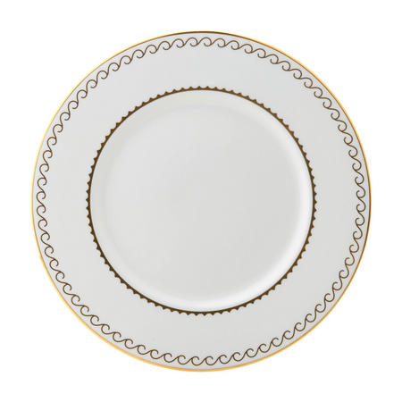 Tisbury Plate