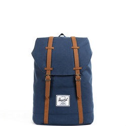 Retreat Backpack Navy