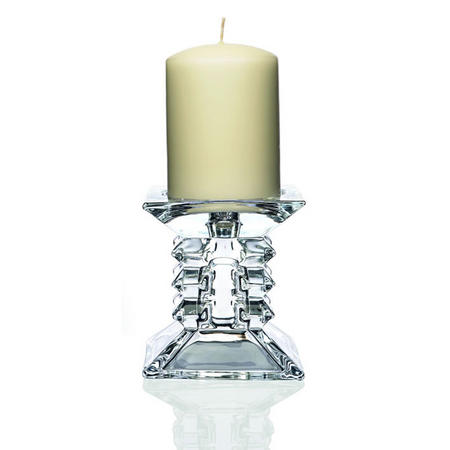 Zorro Pillar Candle Holder