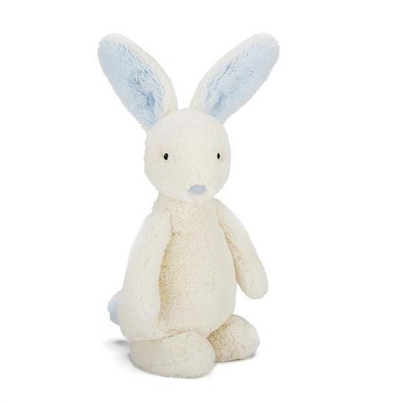 Bobtail Bunny 22cm Blue