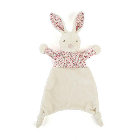 Petal Bunny Soother White