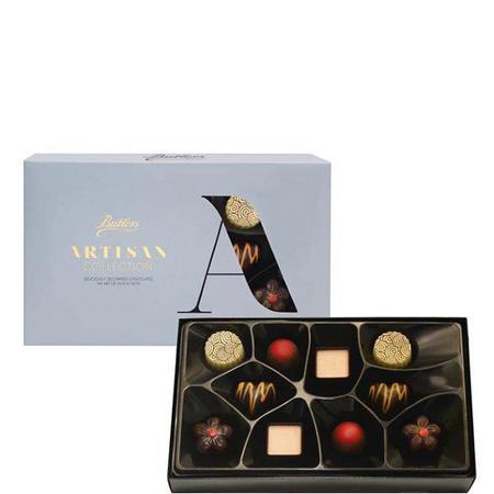 Artisan Collection Box of 10 Chocolates
