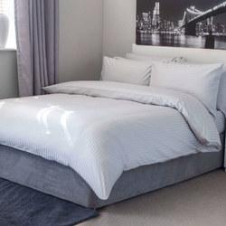 Hotel Suite Platnium Coordinated Bedding