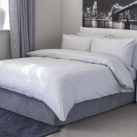 Hotel Suite Platnium Flat Sheet