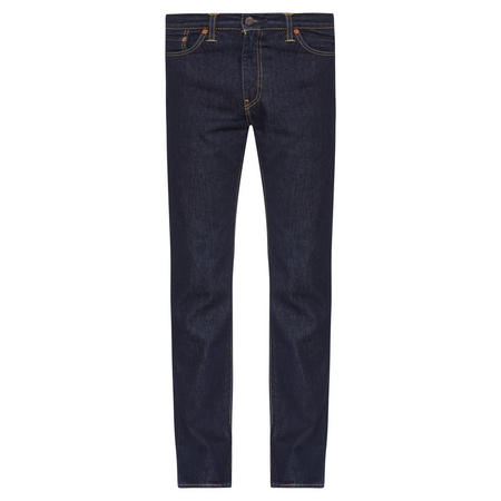 514 Slim Fit Jeans Blue