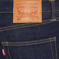 514 Slim Fit Jeans Blue