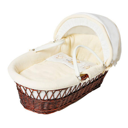 Star Ted Moses Basket
