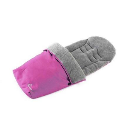 Buggy Footmuff Pink