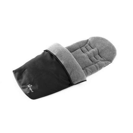 Buggy Footmuff Black