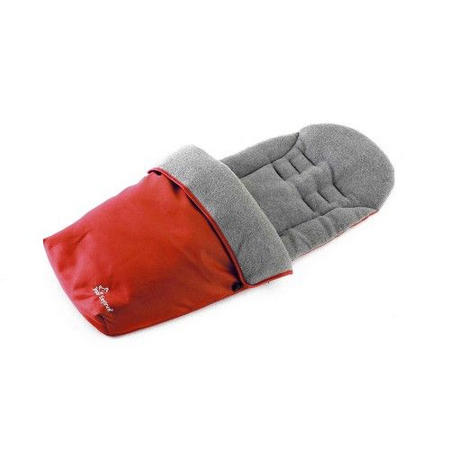 Buggy Footmuff Red