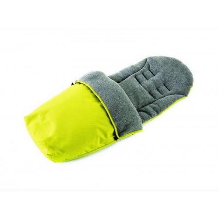 Buggy Footmuff Yellow