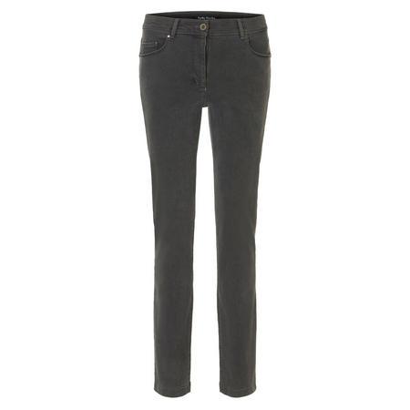 Slim Fit Jeans Grey