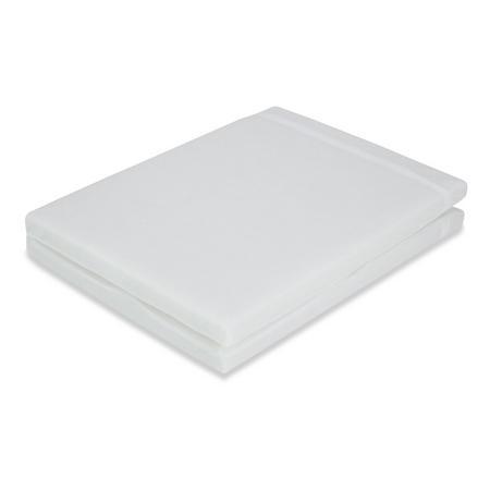 Eco Fibre Folding Travel Cot Mattress