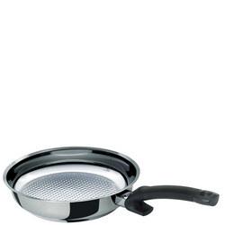 Crispy Steelux Comfort Frying Pan