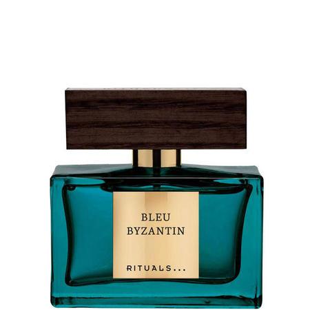 Eau de Parfum Bleu Byzantin