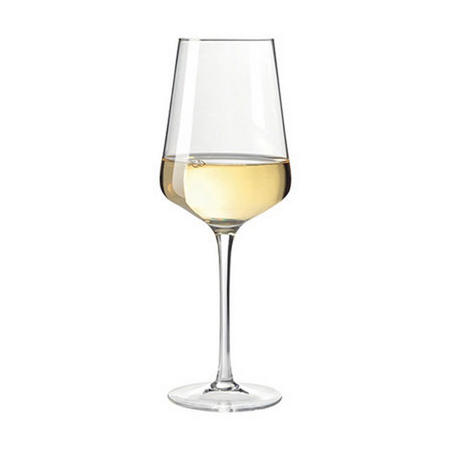 Puccini Wine Set Of 6 Clear