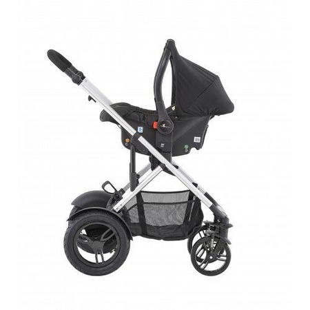 Cupla Car Seat Navy