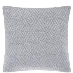 Pimblico Cushion Silver