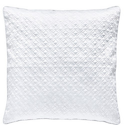 Merton Cushion Cover White