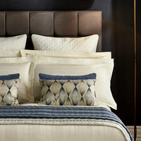 Bexley Oxford Pillowcase Cream