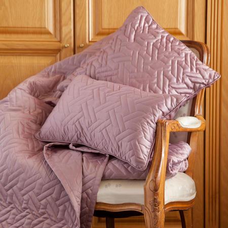 Valencia Boudoir Cushion Purple