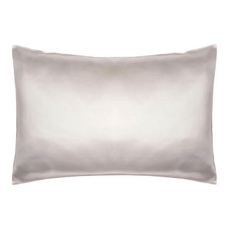 Mulberry Silk 500 Pillowcase Ivory