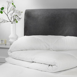 Hungarian Goose Down Duvet All Seasons