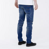 3301 Slim Fit Jeans Mid Blue Wash