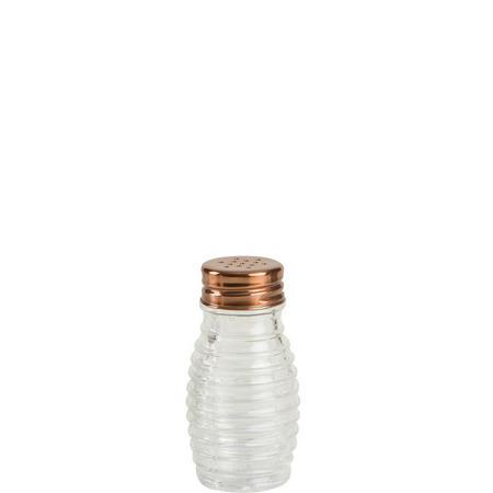 Beehive Glass Salt / Pepper Shaker
