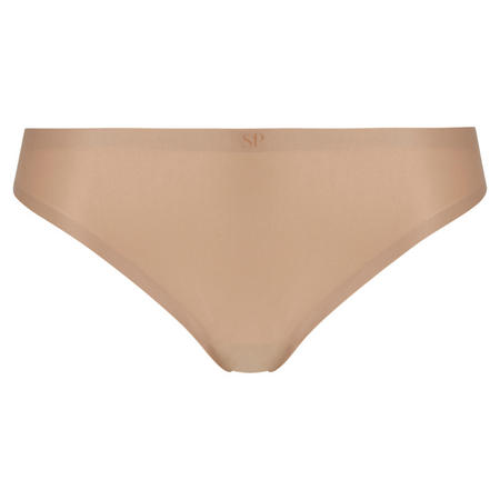 Invisibulle Low Rise Thong Nude