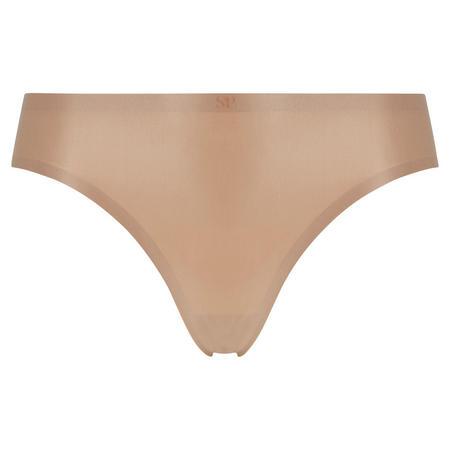 Invisibulle Bikini Brief Nude
