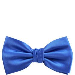 Uomo Bow Tie Blue