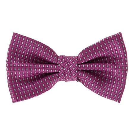 Uomo Bow Tie Pink