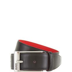 Baldwin Leather Belt