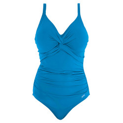 Versailles Swimsuit Blue