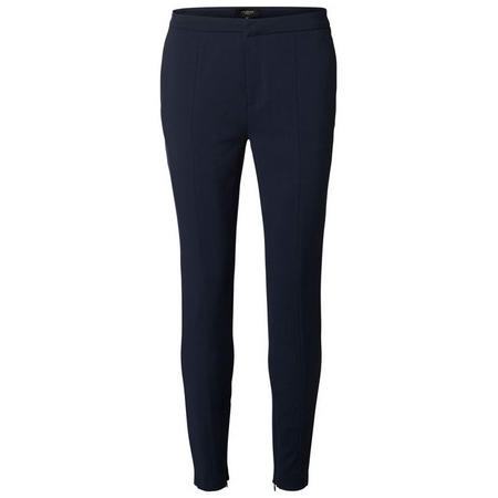 Muse Trousers Blue