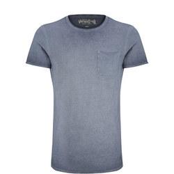 Jack Crew Neck T-Shirt Navy