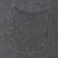 Jack Crew Neck T-Shirt Grey