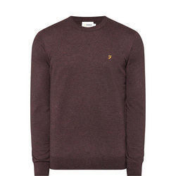 Mullen Crew Neck Sweater