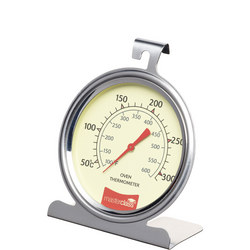 MasterClass  Oven Thermometer Stainless Steel