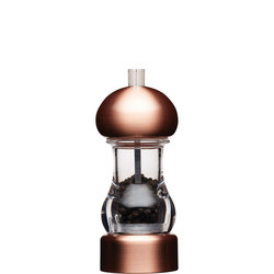 MasterClass Capstan Salt Mill - Copper Effect