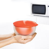 M-Cuisine Bowl Cool-Touch Microwave Bowl