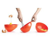 M-Cuisine Omlette Bowl