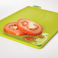 Index Mini Chopping Board Set Grey
