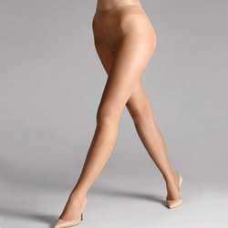 Pure 10 Tights Brown