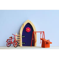 4 Piece Playtime Set