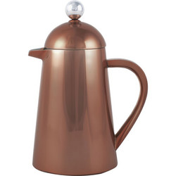 La Cafetiere Copper Thermique 3 cup
