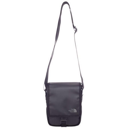 Bardu Crossbody Bag Black
